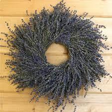 fresh wreaths fresh lavender wreath handmade wreaths by creekside farms