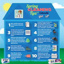 10 ways to make spring cleaning fun today u0027s the best day