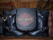 womens motorcycle boots size 9 harley davidson womens motorcycle boots size 9 medium casual dress