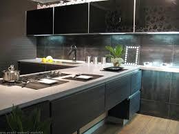 black cabinet kitchen ideas kitchen black cabinets white countertops light oak kitchen cabinet