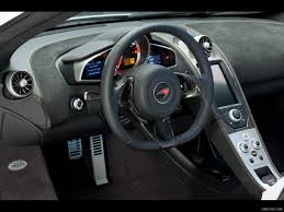 mclaren supercar interior mclaren mp4 12c 2011 white interior wallpaper 12