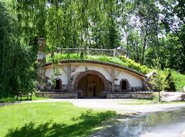 Green Bay Botanical Gardens Hobbit House Restrooms Picture Of Green Bay Botanical Garden
