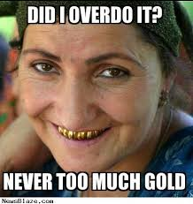 Ugly Smile Meme - lovely ugly smile meme gold teeth smile top and bottom grillz