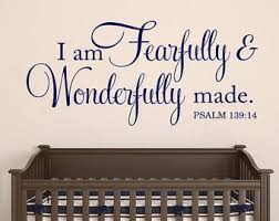 Scripture Wall Decals For Nursery 20 Best Bible Verse Scripture Wall Decals Images On Pinterest