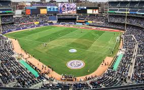 Yankee Stadium Map New York City Fc Seating Chart U0026 Interactive Map Seatgeek