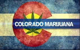 Colorado Flags At Half Mast Colorado Recognizes 5 Years Of Legalized Marijuana Koaa Com