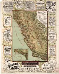 California Maps California Digital Map Library United States Digital Map Library