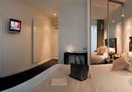 Family Rooms Hotel DeVillas Paris Rive Gauche - Family room paris hotel