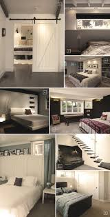 Cool Finished Basements Cool Basement Bedroom Ideas Endearing Decor Black Leather Paed