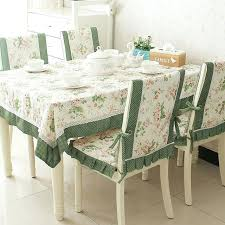 dining table cover clear modern tablecloth linen fabric dining table cloth square cover free