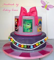 inside out cakes 23 birthday kids cakes fresh inside out cake my cakes