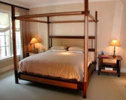 sicily bed frame king or queen sized woodworking furniture plans
