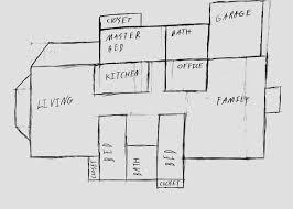 basic floor plan floor plan sketch discoverdesign