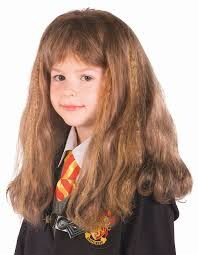 harry potter hermione harry potter hermione granger child wig buycostumes com