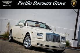 rolls royce phantom drophead coupe for sale carsforsale