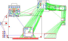 general pcb design layout guidelines guidelines on how to design pcb from schematics