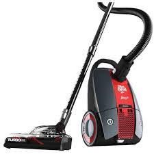 Vaccum Reviews Hoover Windtunnel Air Bagless Canister Vacuum Cleaner Sh40070