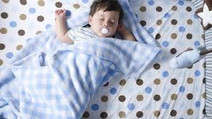 Crib Comforter Dimensions What Size Is A Crib Blanket Reference Com
