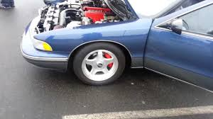 chevy corvette wagon 1995 caprice wagon 6 speed with ls7 corvette engine