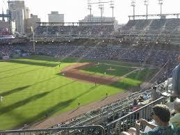 Comerica Park Map Detroit Tigers Parking Guide 2017