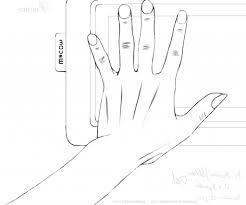 simple hand drawings simple hand drawings in pencil easy love