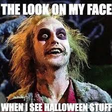 Halloween Birthday Meme - waiting on halloween meme on best of the funny meme