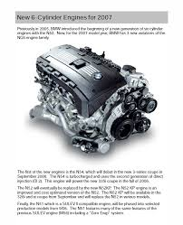 bmw 535i engine problems 2007 engine tech how the n54 works must read