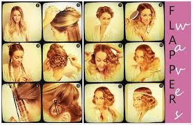 roaring 20s long hairstyles dita von teese s retro hairstyle tutorial casual careforhair co uk