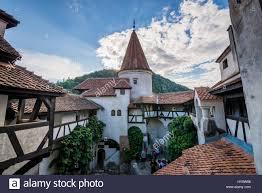 bran castle near bran romania commonly known as