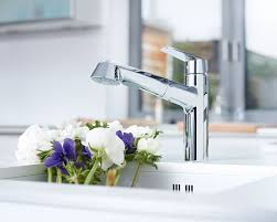 grohe eurodisc kitchen faucet 85 best nowoczesne baterie kuchenne images on pinterest kitchen