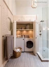 Shelves In Bathroom Ideas Best 25 Laundry In Bathroom Ideas On Pinterest Laundry Laundry