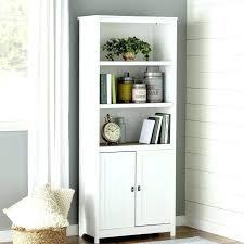 Corner Bookcases With Doors Corner Bookcase With Doors New Bookcases With Doors Corner