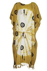 women u0027s caftan style summer dress indiatrendzs