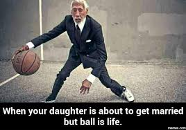 Ball Is Life Meme - ball is life funny clone