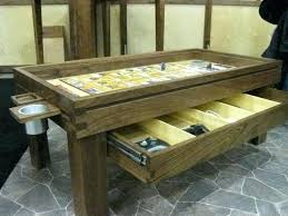 best board game table gaming table designs best board game tables images on board game