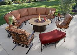 All Weather Wicker Outdoor Furniture Terrain - thehomemag