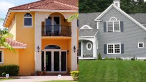 house paint exterior color ideas youtube