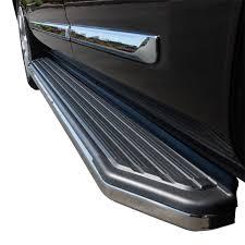Ford Explorer Running Boards - amazon com westin 28 21170 stylized running board automotive