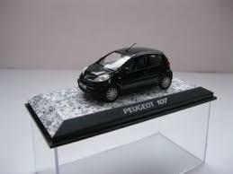 peugeot cars models peugeot 107 model cars hobbydb