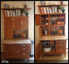 Marsh Kitchen Cabinets by Furniture Kitchen Cabinet With Antique Hoosier Cabinets For Sale
