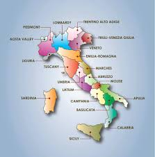 Map Of Positano Italy italy transfers from rome city rome airport transfers