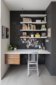 9 ideas for a clutter free home office