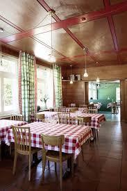 cuisine vichy restaurant waldesruh interior design gustave redesign design