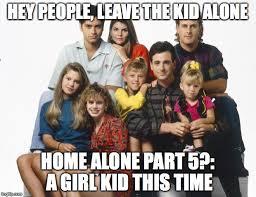 Full House Meme - full house meme generator imgflip