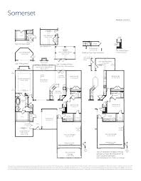 Essex Homes Floor Plans by Ranch Homes For Sale In Summerwood Mint Hill North Car