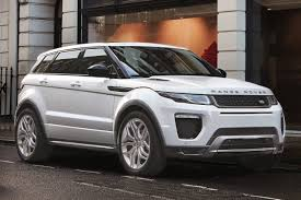 2016 Land Rover Range Rover Evoque Suv Pricing For Sale Edmunds