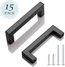 kitchen cupboard handles in black goldenwarm black pulls 4 inch black cabinet pulls 10 pack