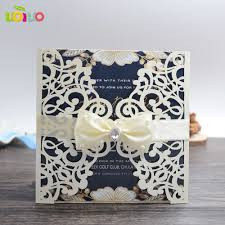 Invitation Cards Online India Online Buy Wholesale Indian Wedding Invitation Cards From China