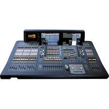 midas console midas pro3 live audio mixing system with 64 input pro3 cc ip b h