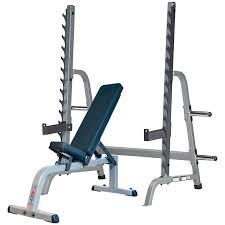 hart multi press rack combo flat incline bench benches racks